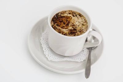 白癜风患者能不能喝咖啡