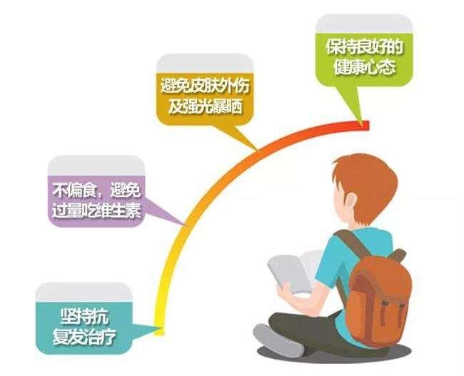 台州治疗白癜风哪家医院好 白癜风应该怎