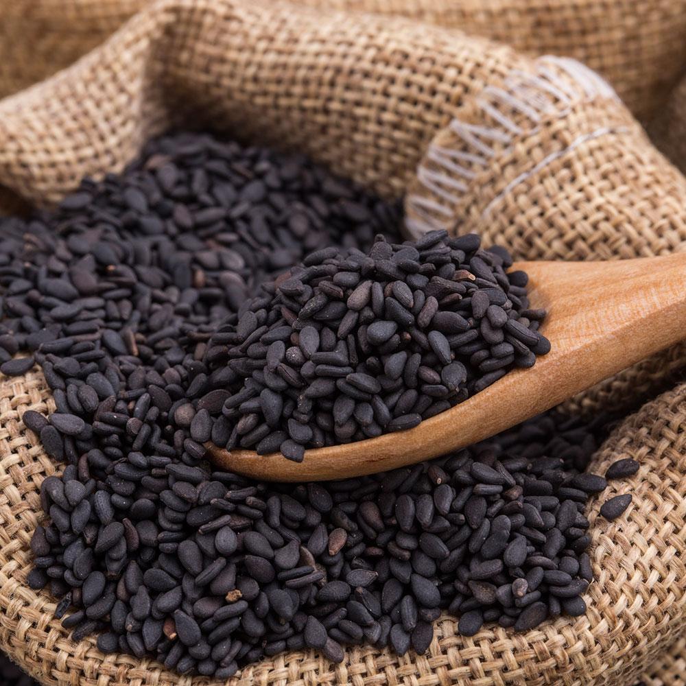 多吃黑色食物对白癜风有什么好处呢?