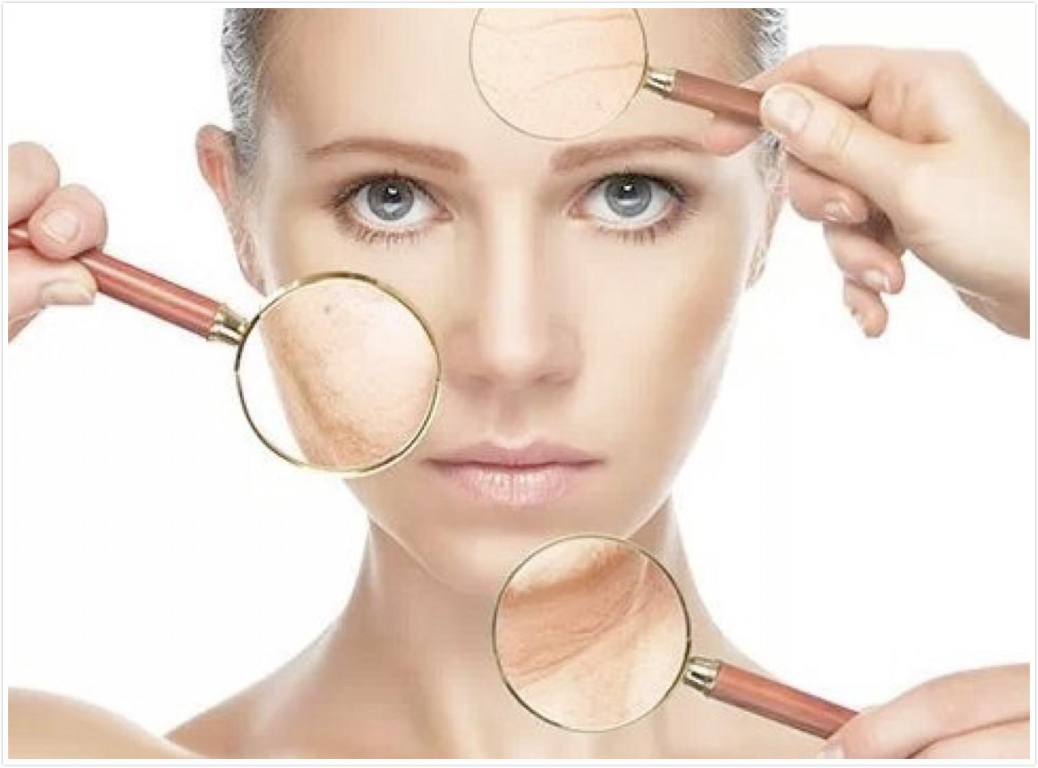 女性脸上白癜风应该怎么面对治疗