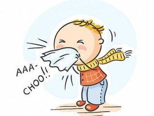 白癜风患者感冒了该怎么办